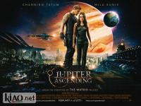 Suppl Jupiter Ascending
