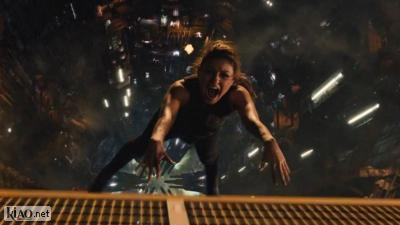 Video Jupiter Ascending