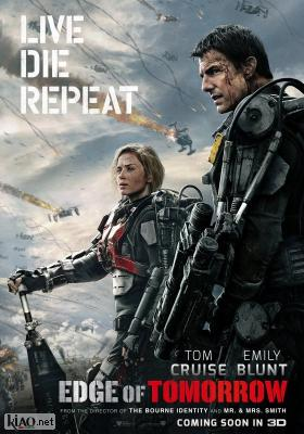 Poster_fi Edge of Tomorrow