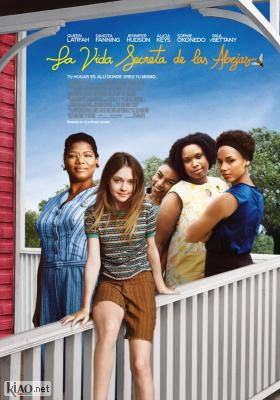Poster_es The Secret Life of Bees