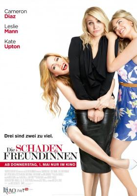 Poster_de The Other Woman (2014)