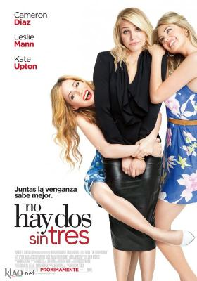 Poster_es The Other Woman (2014)