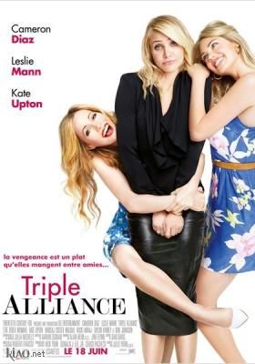 Poster_fr The Other Woman (2014)