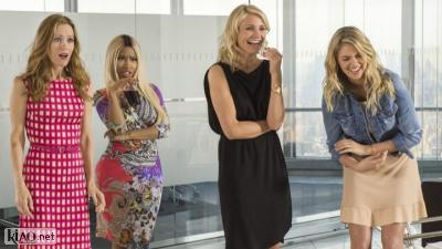 Video The Other Woman (2014)