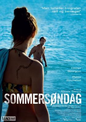 Poster_dk Un beau dimanche