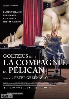 Poster_fr Goltzius and the Pelican Company