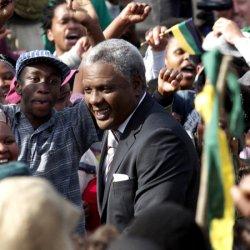 Image Mandela - Mandelas release