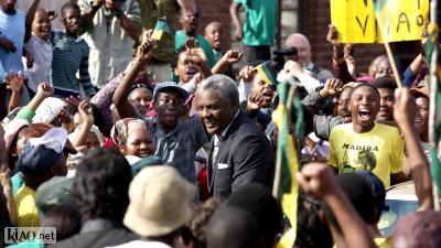 Video Mandela - Mandelas release