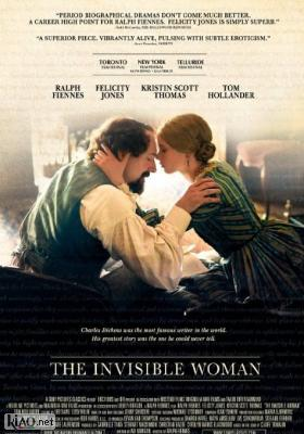 Poster_dk The Invisible Woman