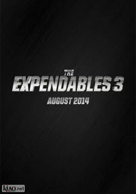 Poster_nl The Expendables 3