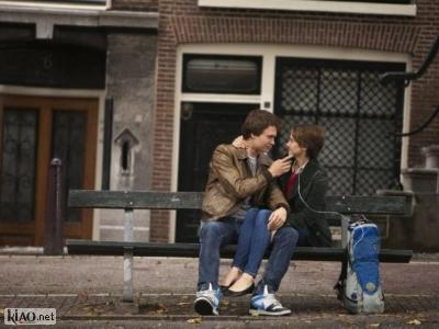 Extrait The Fault in Our Stars