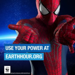 Image The Amazing Spider-Man 2 XTRA: Earth Hour
