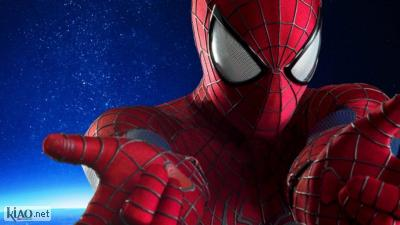 Video The Amazing Spider-Man 2 XTRA: Earth Hour