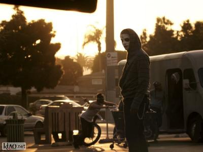 Extrait The Purge: Anarchy