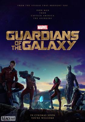 Poster_dk Guardians of the Galaxy