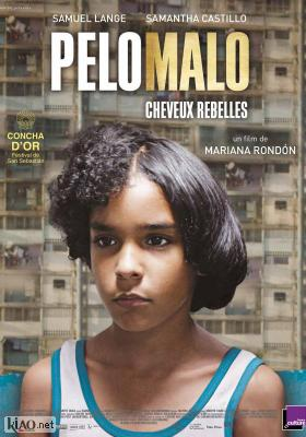 Poster_fr Pelo Malo