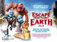 Suppl Escape from Planet Earth
