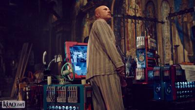 Video The Zero Theorem