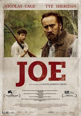 Poster_es Joe