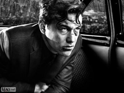 Extrait Sin City: A Dame to Kill For