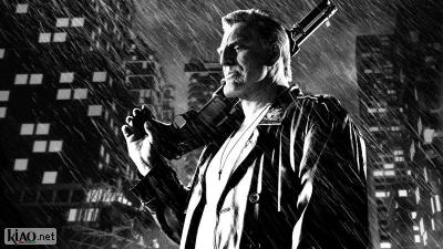 Video Sin City: A Dame to Kill For