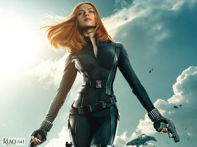 Extrait Captain America: The Return of the First Avenger - Featurette: Black Widow