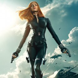 Image Captain America: The Return of the First Avenger - Featurette: Black Widow