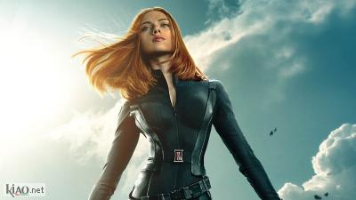 Video Captain America: The Return of the First Avenger - Featurette: Black Widow