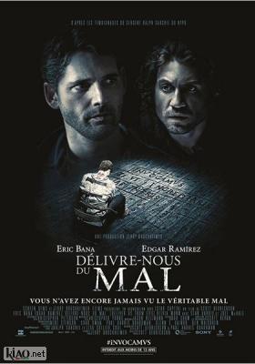 Poster_fr Deliver Us from Evil