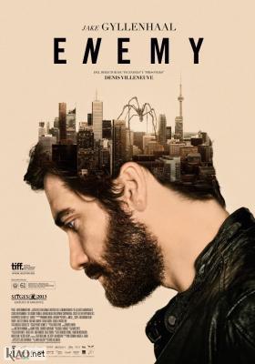Poster_es Enemy
