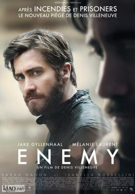 Poster_fr Enemy