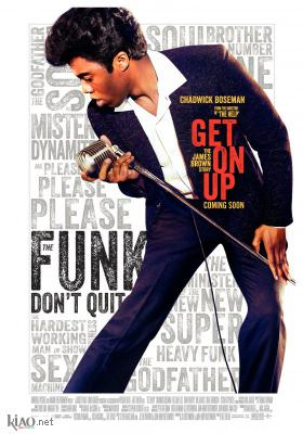 Poster_uk Get on Up
