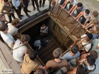 Preview The Maze Runner
