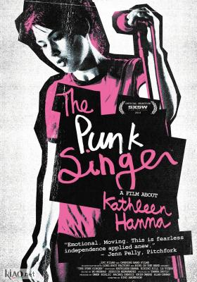 Poster_uk The Punk Singer