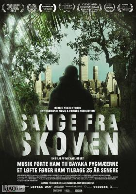 Poster_dk Song from the forest