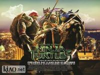 Suppl Teenage Mutant Ninja Turtles (2014)