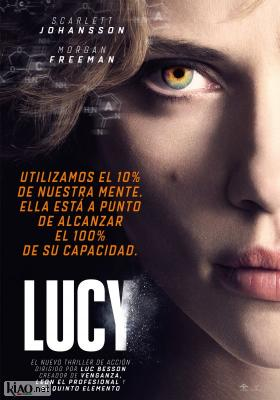 Poster_es Lucy