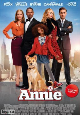 Poster_dk Annie