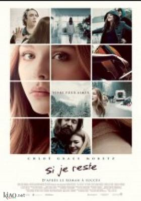 Poster_fr If I Stay