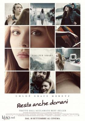 Poster_it If I Stay