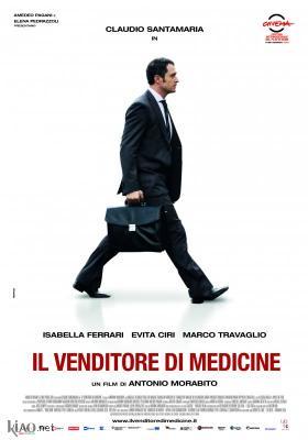Poster_it Il venditore di medicine