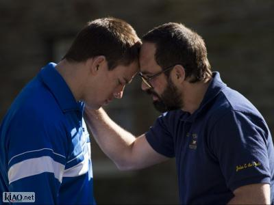 Preview Foxcatcher