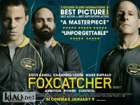Suppl Foxcatcher