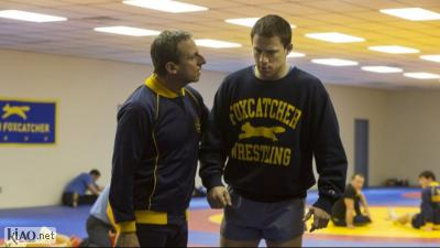Video Foxcatcher