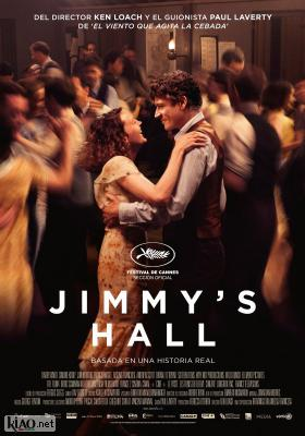Poster_es Jimmy's Hall