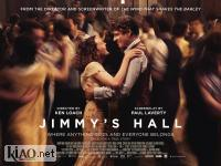Suppl Jimmy's Hall