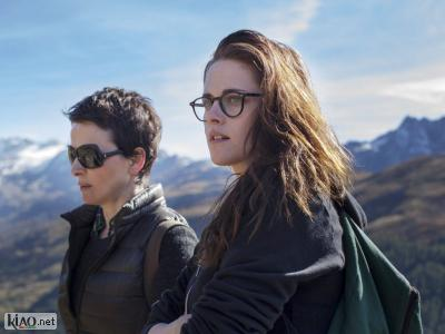 Extrait Clouds of Sils Maria
