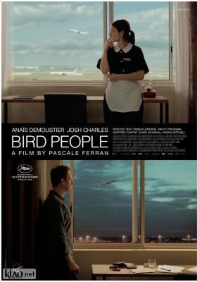 Poster_nl Bird People