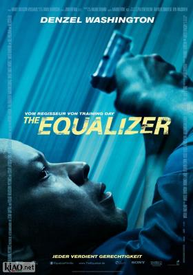 Poster_de The Equalizer
