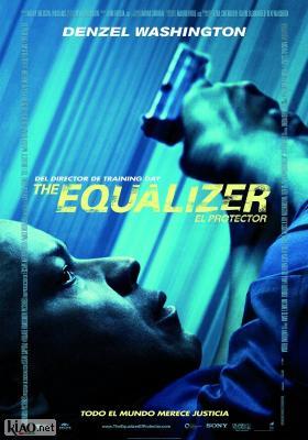 Poster_es The Equalizer